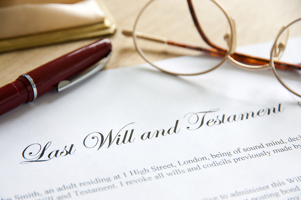 "Estate Planning Myths Series: ""I don't need to make a Will because my spouse will automatically receive everything"""